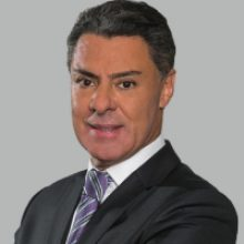 Destaques_padrao_Miguel Vives - SVP, CPGP LatAm & General Manager - The Walt Disney Company Mexico